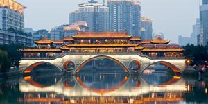 Car Rental in Chengdu