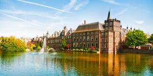 Car Rental in The Hague