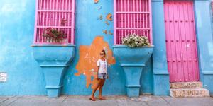 Car Rental in Cartagena