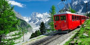 Car Rental in Chamonix