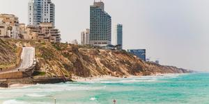 Car Rental in Netanya