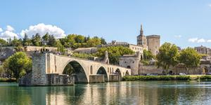 Car Rental in Avignon