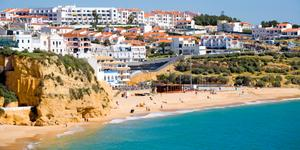 Car Rental in Albufeira