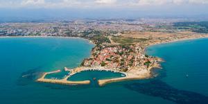 Car Rental in Side (Antalya)