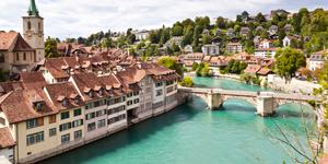 Car Rental in Bern