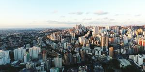 Car Rental in Belo Horizonte