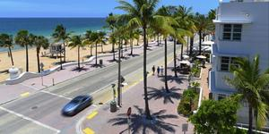 Car Rental in Fort Lauderdale