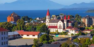 Car Rental in Puerto Varas