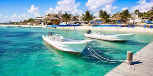 Car Rental in Puerto Morelos