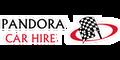 Pandora Car Hire
