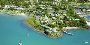 Car Rental in Airlie Beach